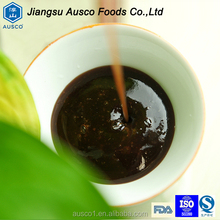 Ausco new arrival flavored BBQ dressing hot selling BBQ sauce