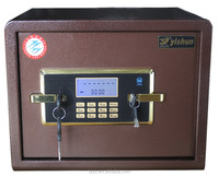 cheap electronic portable fireproof key digital lock safe