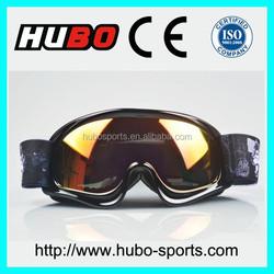 HUBO newest stylish high impact motorcycle riding glasses