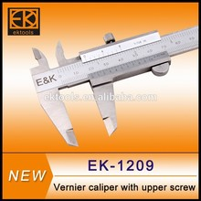 instrumento de medición mecánico