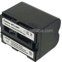 replacement external digital video Battery BT-L441 for Sharp 7.2v 2600mAh