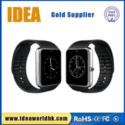 1.56 inch metal frame bracelet mobile phone