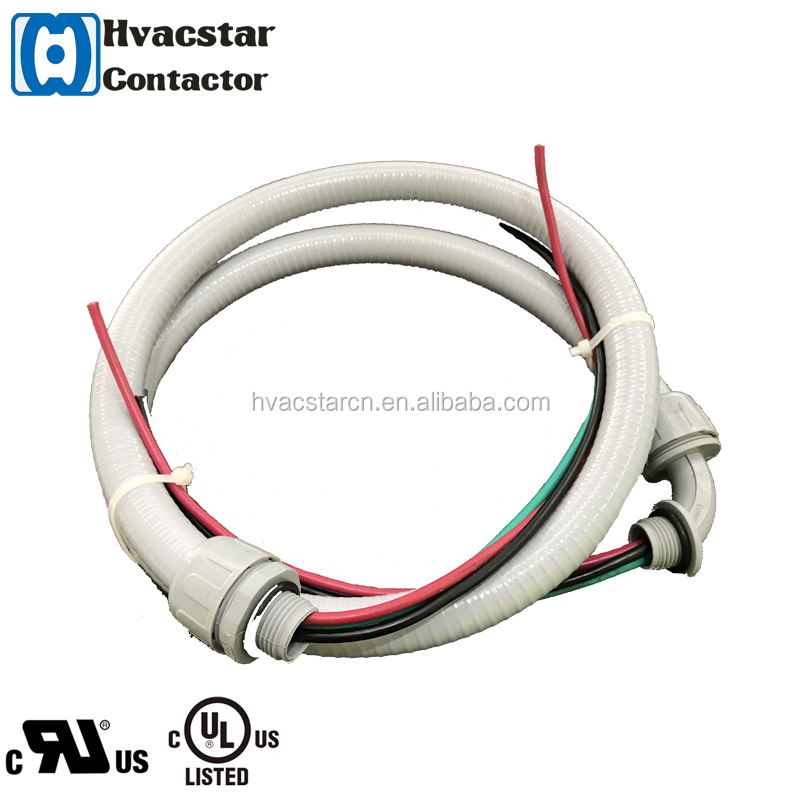 UL AC condiut Whip 6FT 3/4