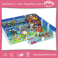 Factory Price Commerial Indoor Activities for Kids