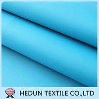 2015 Wholesale Plaid waterproof 70d 190t polyester taffeta fabric
