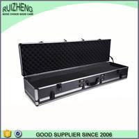 Hot kit custom fashion case aluminum frame gun box