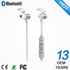BS052RU newest wireless bluetooth headband headphones