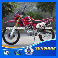 SX200GY-5 Gas Super Newest 250CC Dirt Bike Automatic