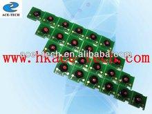 New CE 278a toner reset chip for HP LaserJet P1566/1606/M1536 Lazer Printer spare parts
