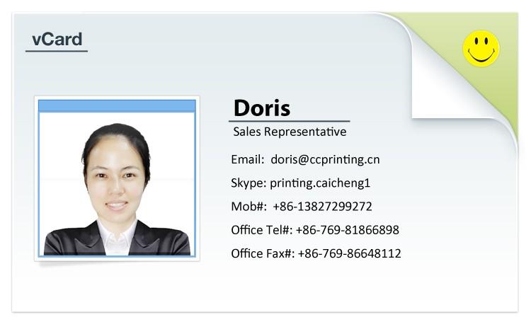 Doris+