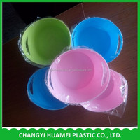 2015 Cheap Price Plastic Cosmetic Case