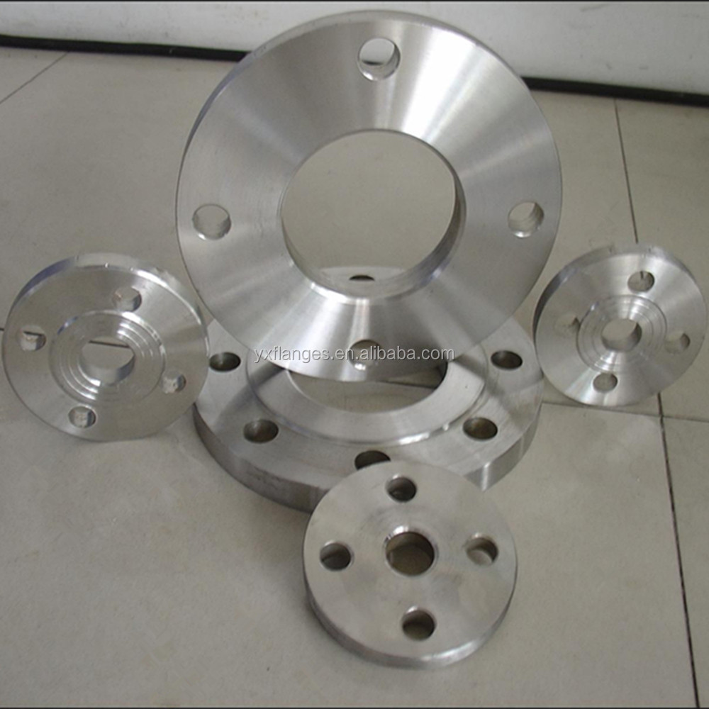 Large diameter stainless steel pipe ms flanges weight