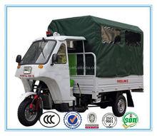 2015 new hot sale150-300 cc ambulance motorized cargo trike