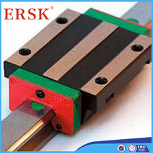 Advanced Germany machines hot sale linear slide module for CNC Parts