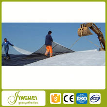 Geotextile Needle Punched Nonwoven