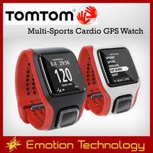 TomTom Multi-Sport Cardio GPS Watch Sport Watch TomTom Multi-Sport Cardio