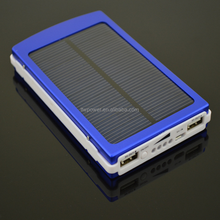 Hot selling good quality fashion solar cell phone charger circuit