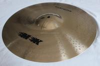 """china dark cymbal 20"""" ride cymbal"""