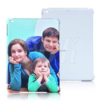 Hot !3d printing phone case 3D Sublimation Phone Case for iPad Air/iPad 5