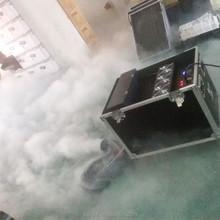 Unique water low fog machine,mosquito fog machine,cool summer misting system
