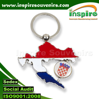 Custom metal keychain,metal keyring,souvenir key holder