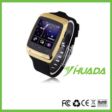 T04New Arriveage Android Watch Waterproof Smart Watch Android Wholesale cheap Touch Screen Watch Phone