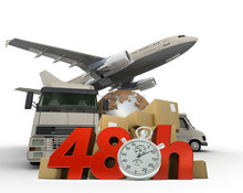 Air freight from china to MOSCOW SVO1 RUSSIA