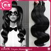 Online shopping site peruvian human hair factory price peruvian human hair extension