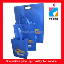 Eco Friendly Recycle Non Woven Shopping Bag