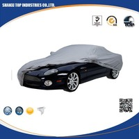 Alibaba aliexpress best quality sun and dust proof car cover