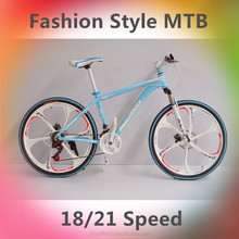 2015 aluminium alloy MTB mountain bike mountain bicycle, mountain cycle, bicicle, chiness wholesale supplier