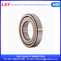Hot sale L&Y Angular Contact Ball Bearing 7312ACM electric bicycle bearing from china distributor