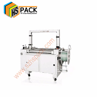 pp strap automatic strpping machine pp strap banding