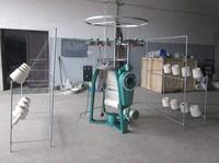 Single Jersey mutton cloth knitting machine