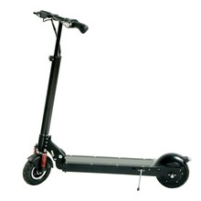 36v, 10.4ah lithium battery 350w motor 2 wheel electric scooter