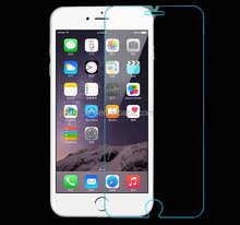 New arrival! Factory price mobile phone 0.2mm/0.3mm Tempered Glass Screen protector for iphone 6