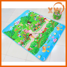 Waterproof outdoor picnic mat baby crawling mat baby play activity mat foam whole 150*180cm size