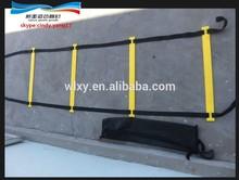 2015 new custom various speed agility ladder