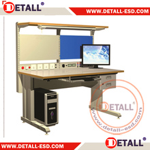 Electric Workbench with modular design