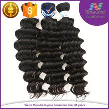 7days return guarantee quality human hair Popular style