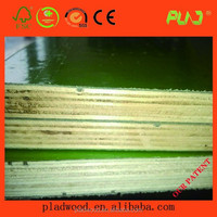 Recycled Formwork Plywood Red Film Full Core 1220x2440x18mm