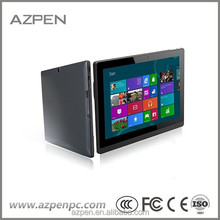 "10.6"" IPS screen windows 8.1Intel 2 in 1 Quad-core HDMI 2160P windows 8.1 computer comparison convertible outdoor tablet pc"