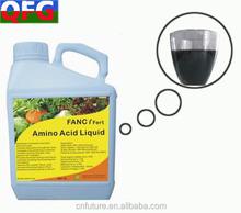 Liquid Calcium Chelate Fertilizer for Foliar Spray