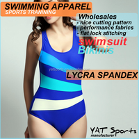 Acceptable small order Ladies wholesale swimwear