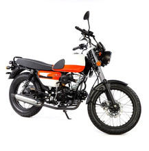1Z9CG stylish 50/125/200/250cc modern classic/retro/vintage/nostalgia style motorcycle with L1E or L3E COC,EEC,EPA