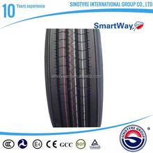 295 75 22,5 11r 22,5 cerchi e pneumatici con SmartWay