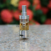 Most popular in the market Modvapa mini design suit for ego one and mechancial mod subtank mini with mighty vaporizer