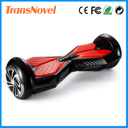 2015 Hot sale skateboard 6.5 inch two wheel self balancing electric scooter mini hoverboard