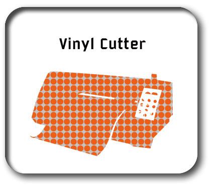 Silhouette CAMEO vinyl cutting plotter