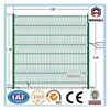 security fence protective fence welded metal fence factory